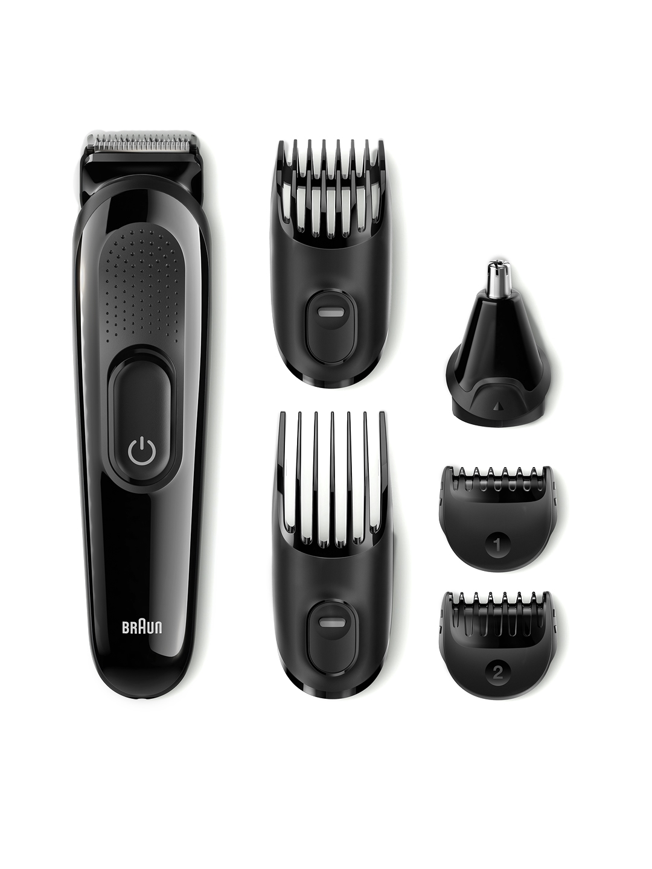 Braun 6 in one Multi Grooming Kit MGK3020 Braun Trimmer