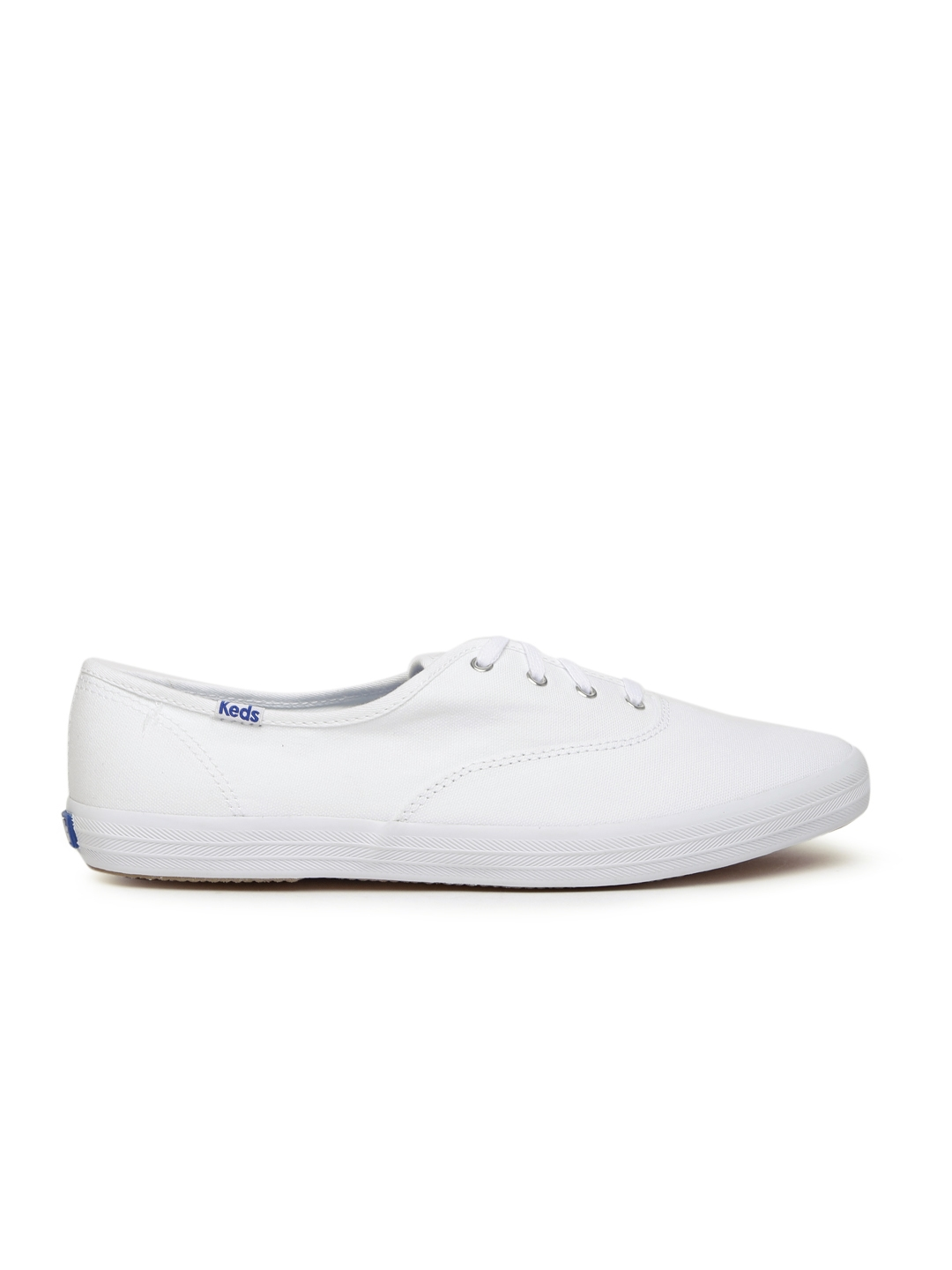 10bee774320de Buy Keds Women White Champion Solid Sneakers - Casual Shoes for ...