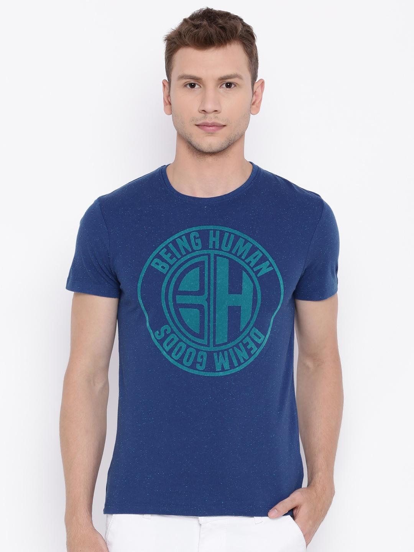 Human design t shirt - Rs 599