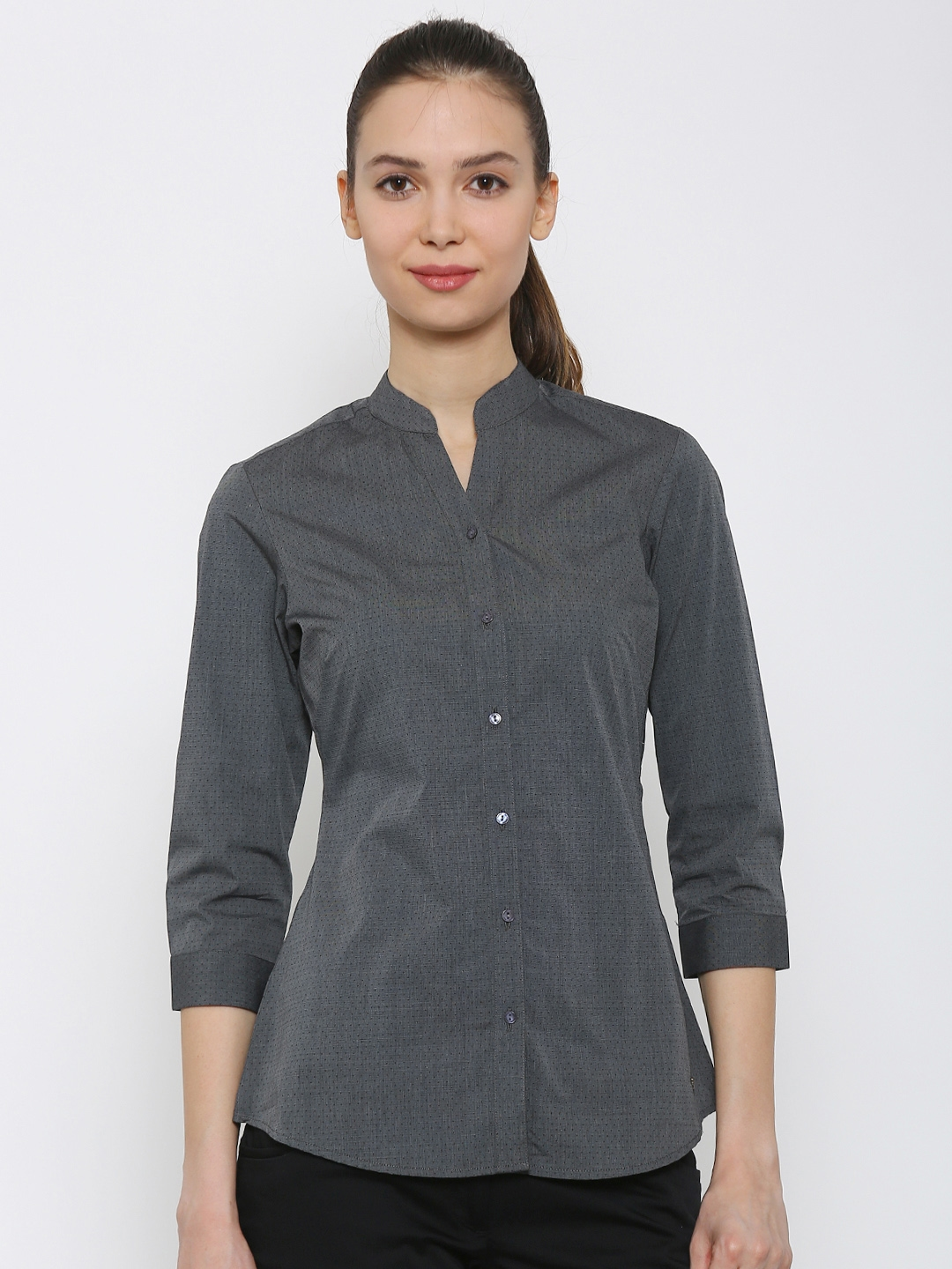 the gallery for gt formal shirts for women designs