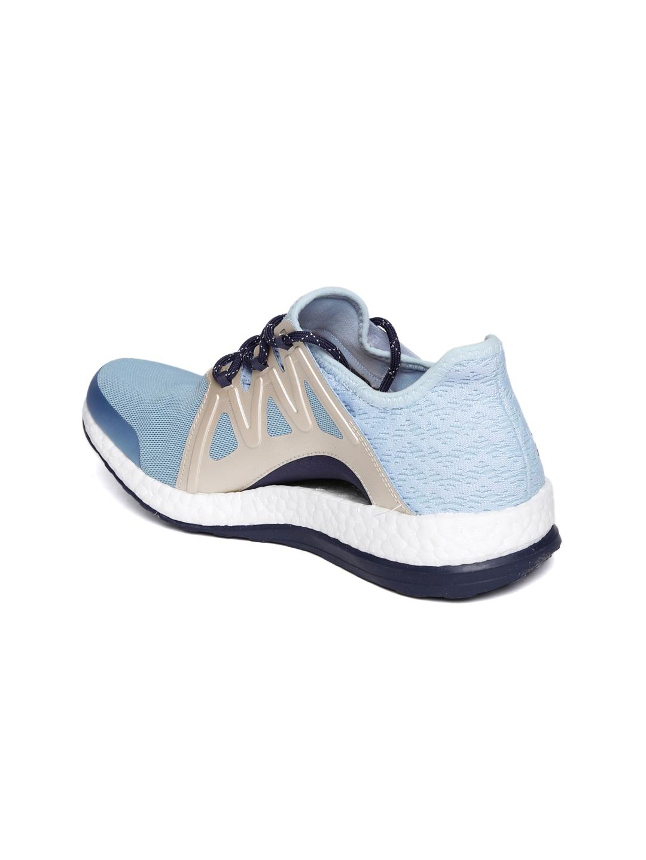 d7e2fb11d0a8b Buy ADIDAS Women Blue Pureboost Xpose Running Shoes - Sports Shoes ...