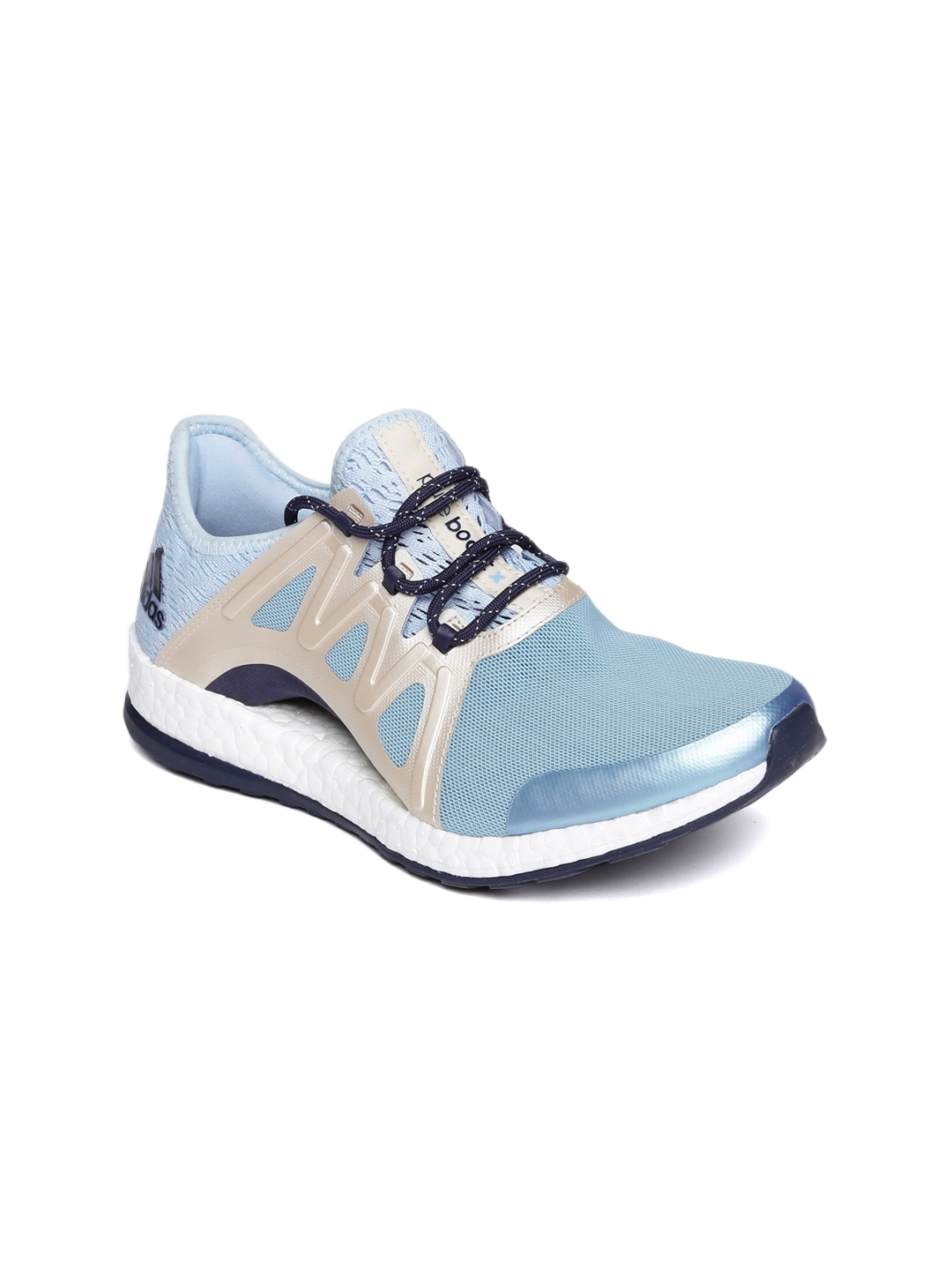 36892571e Buy ADIDAS Women Blue Pureboost Xpose Running Shoes - Sports Shoes ...