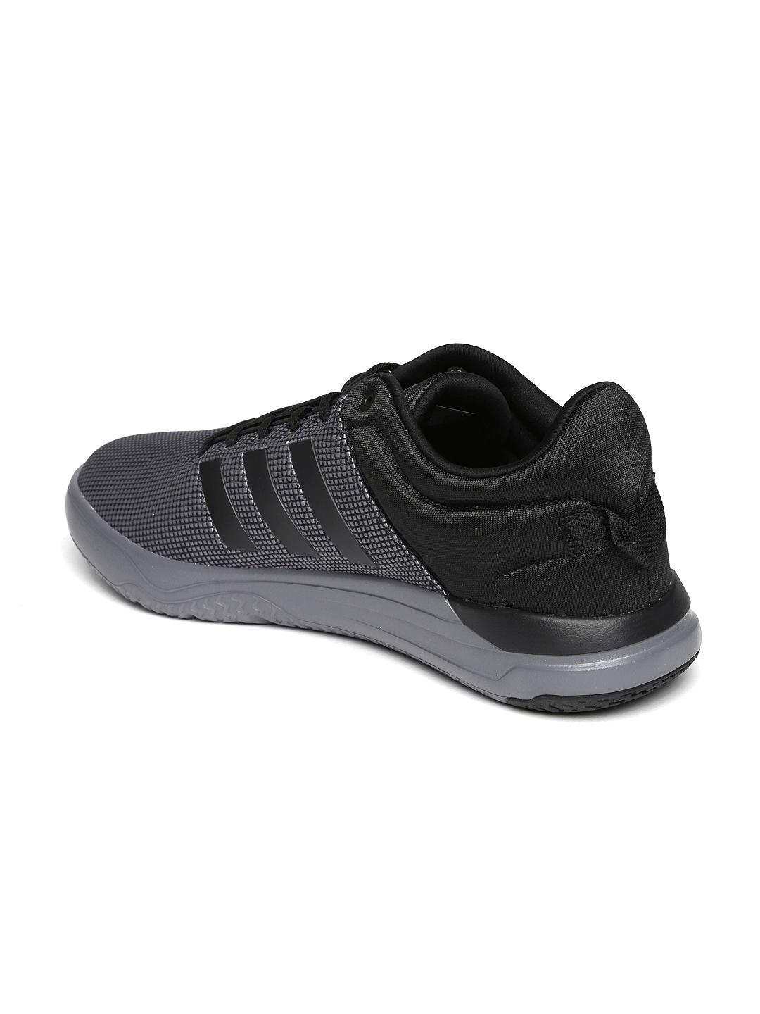 official photos 03b11 fe1d2 Buy ADIDAS NEO Men Grey Cloudfoam Swish Sneakers - Casual Shoes for ...