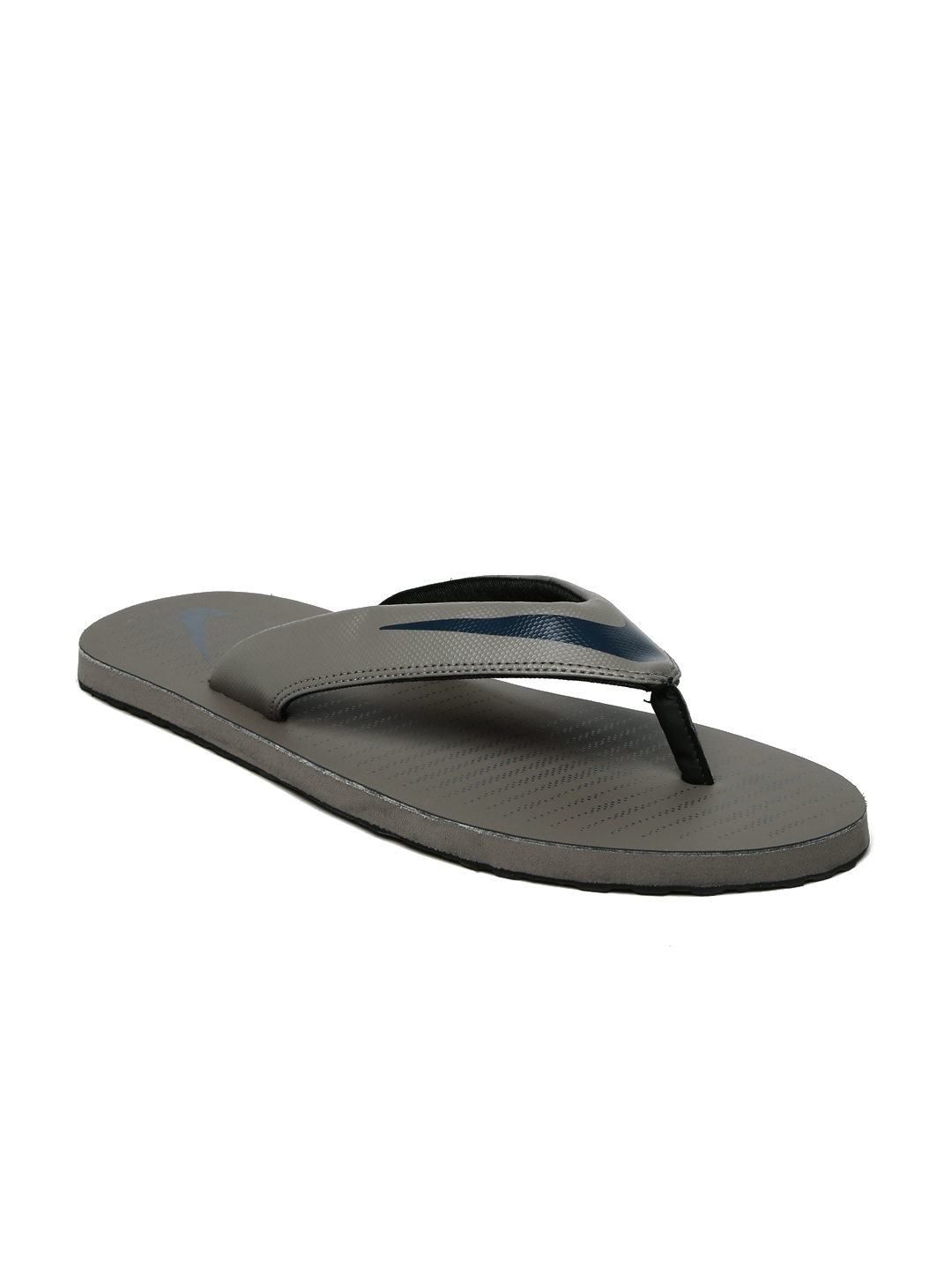 8856de3b8 Buy Nike Men Taupe Chroma Thong 5 Flip Flops - Flip Flops for Men ...