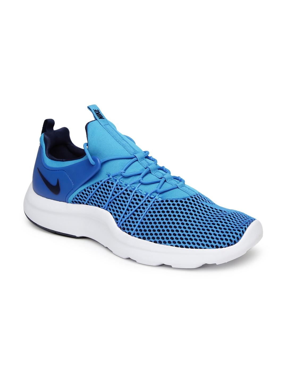 a43665b8e80a Buy Nike Men Blue DARWIN Sneakers - Casual Shoes for Men 1800839 ...