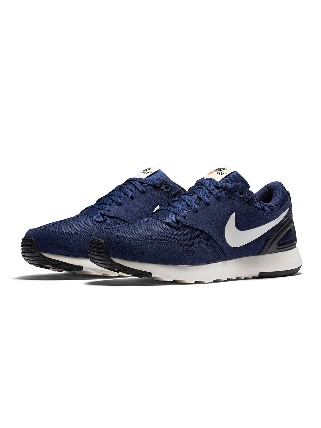 nike casual shoes blue white