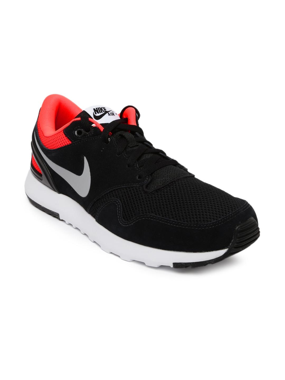 on sale 7c653 5b132 Nike Men Black Air Vibenna SE Sneakers