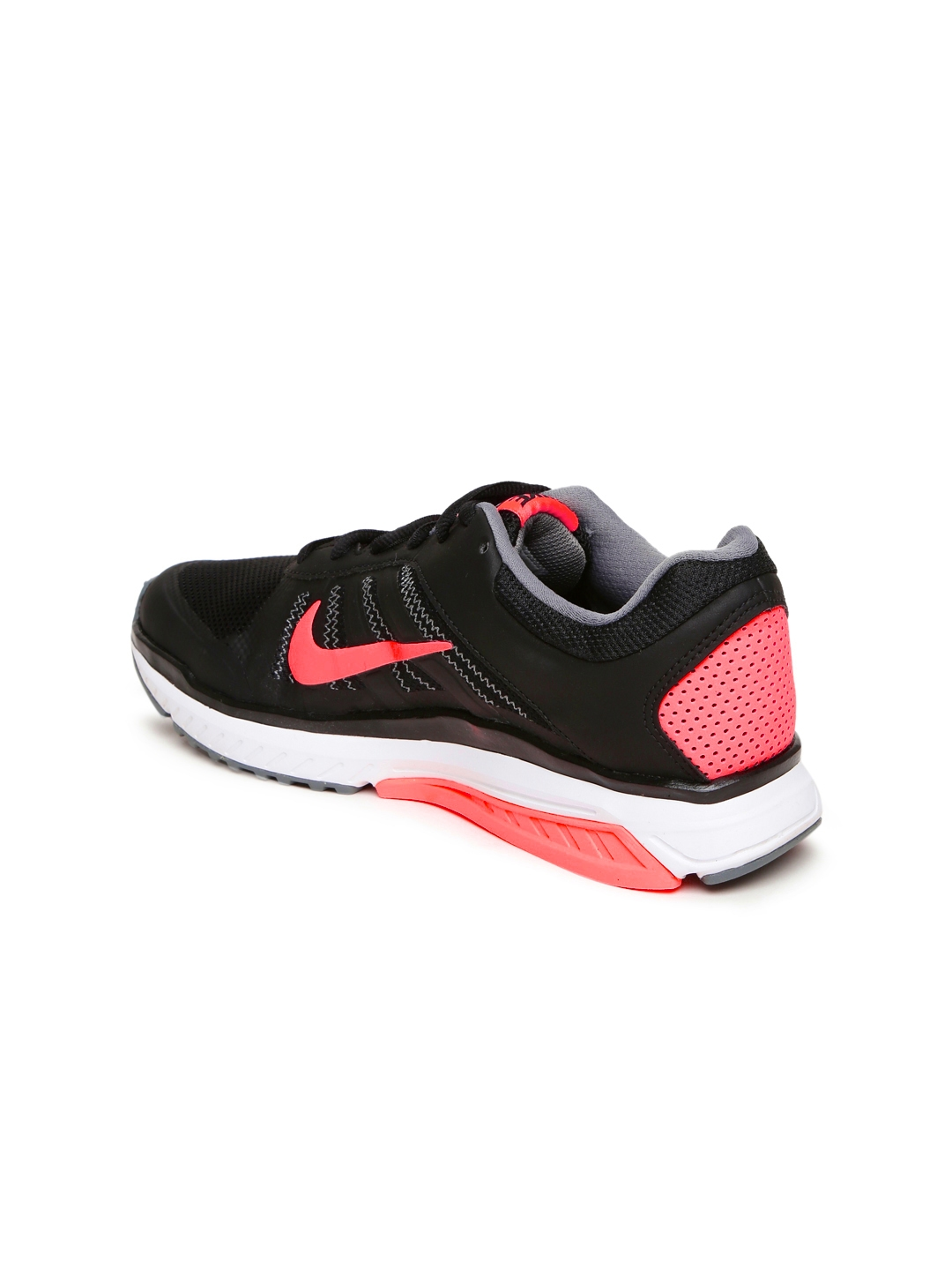 Buy Nike Women Black Dart 12 Running Shoes - Sports Shoes for Women ... b9cfb38ab