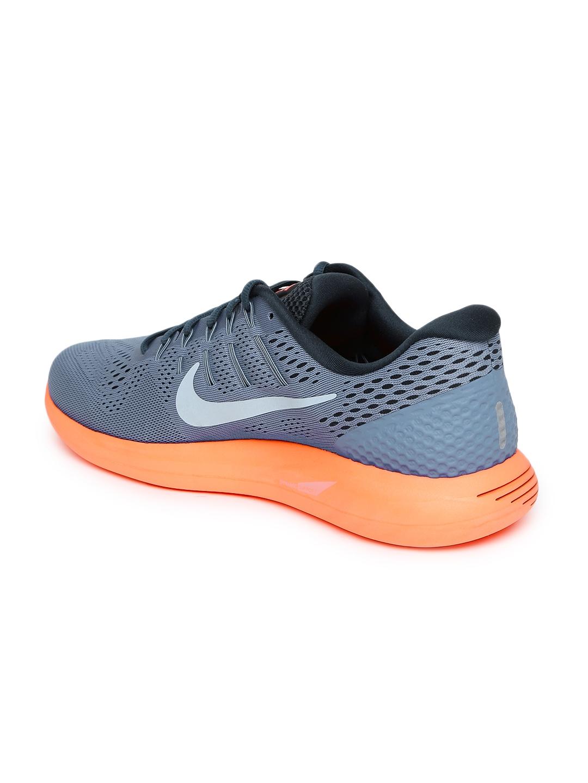 937b79881e2b Buy Nike Men Navy Blue Lunarglide 8 Running Shoes - Sports Shoes for ...