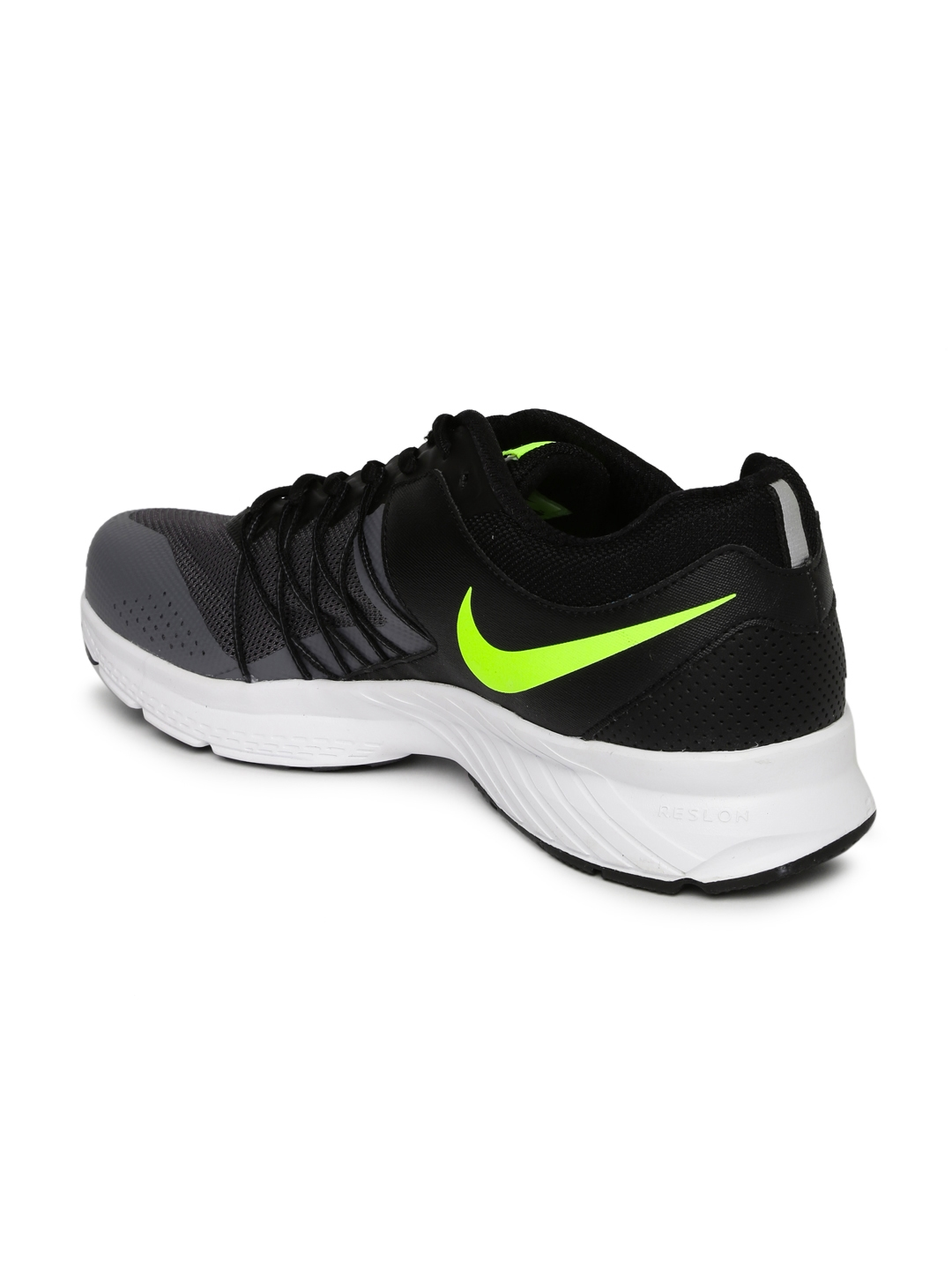 068666ff161f Buy Nike Men Grey AIR RELENTLESS 6 MSL Running Shoes - Sports Shoes ...