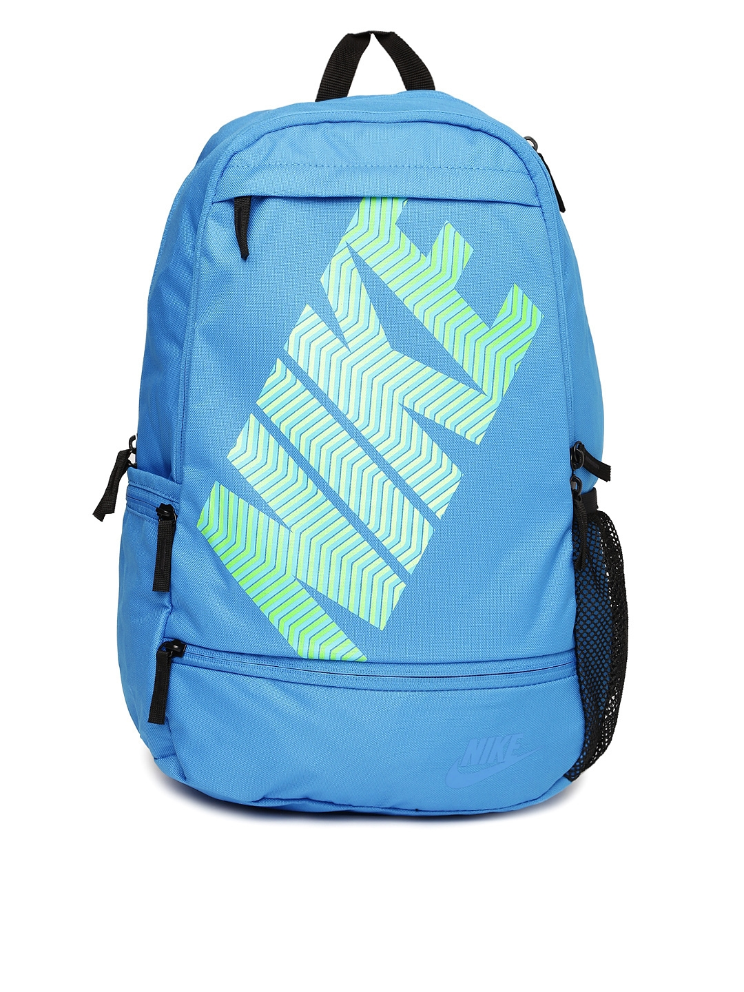 Buy Nike Unisex Blue Classic Line Printed Backpack - Backpacks for Unisex  1801472