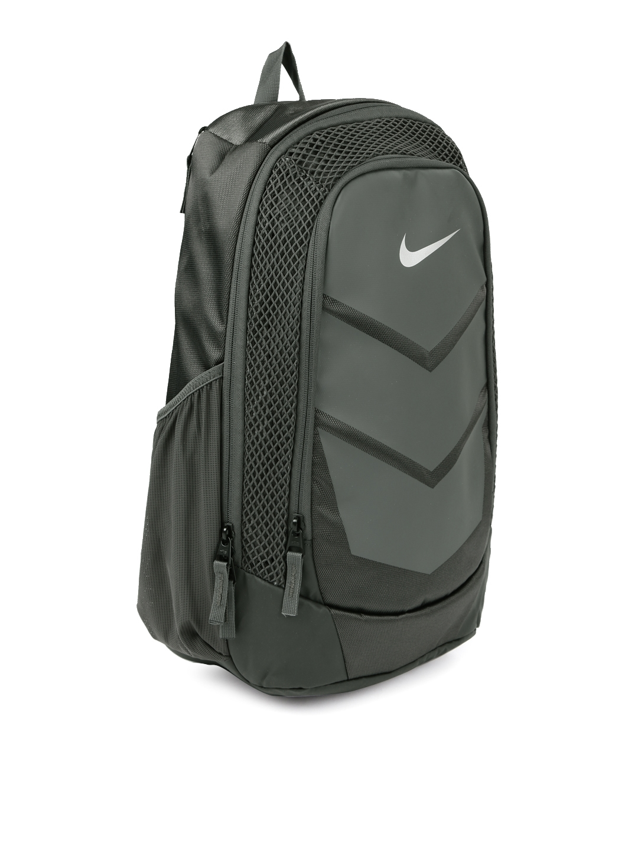 6d6b9c3a1228 Buy Nike Men Grey Printed Vapor Speed Training Backpack - Backpacks ...