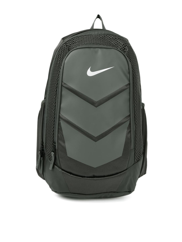 daf1a1c60f99 Buy Nike Men Grey Printed Vapor Speed Training Backpack - Backpacks ...
