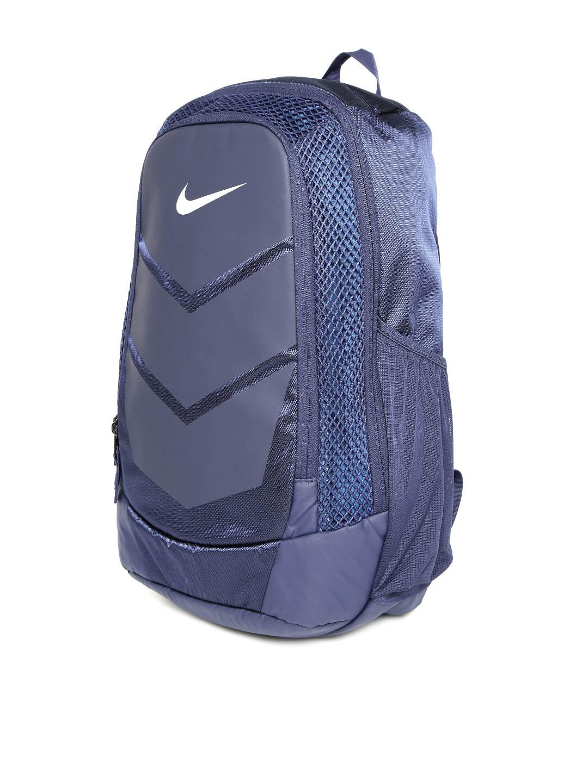 Buy Nike Men Navy Blue Vapor Speed Laptop Training Backpack ... 152d802f1c