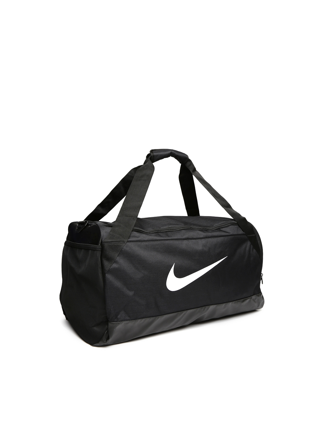 Buy Nike Unisex Black BRSLA M Training Duffel Bag - Duffel Bag for ... 66f0dd67c12c0