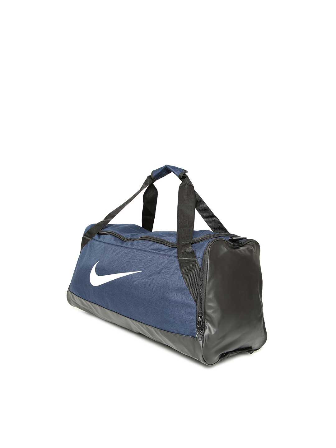Buy Nike Unisex Navy BRSLA M Training Duffel Bag - Duffel Bag for ... 76d19a42f256b
