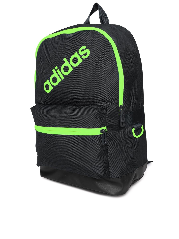 0ef9d82ef9fc Buy ADIDAS NEO Men Black Daily Backpack - Backpacks for Men 1808954 ...