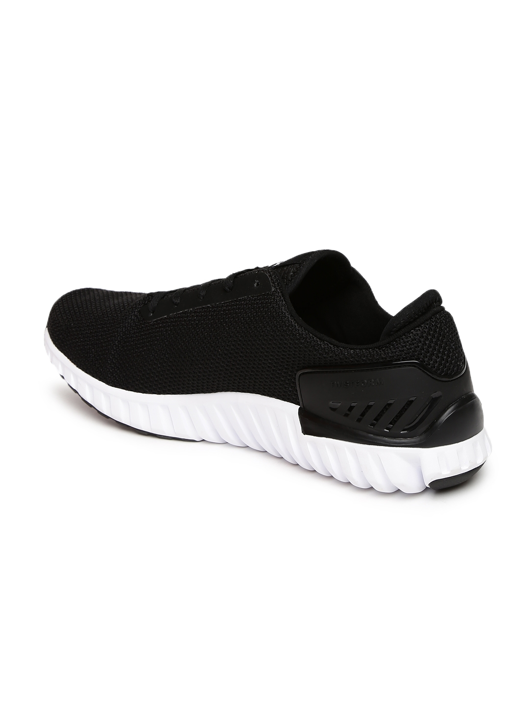 d58b421dcc0a23 Buy Reebok Men Black TWISTFORM 3.0 MU Running Shoes - Sports Shoes ...
