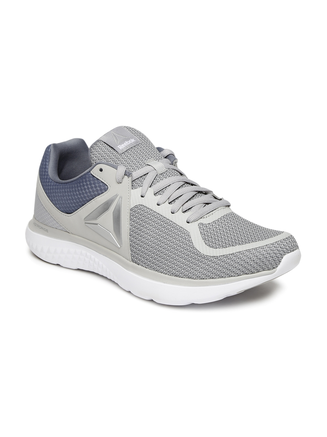 3711ca7a180 Buy Reebok Men Grey REEBOK ASTRORIDE RUN MT Running Shoes - Sports ...