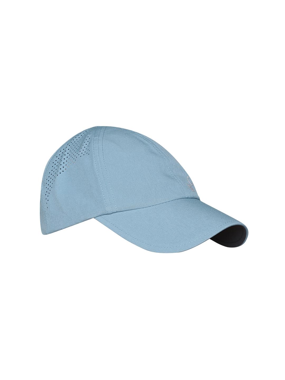 71db833997de0 Buy Columbia Men Blue Silver Ridge II Ball Cap - Caps for Men ...
