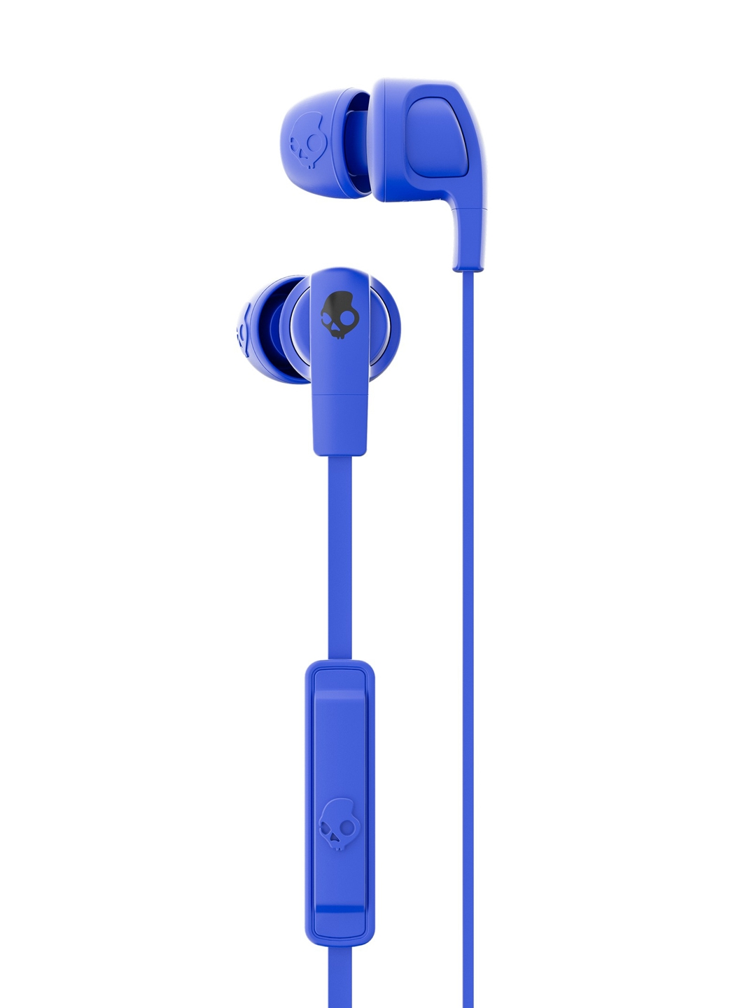 2e7b7bda4b2 Buy Skullcandy Blue Smokin Buds 2 In Ear Headphones With Mic   Remote -  Headphones for Unisex 1819181