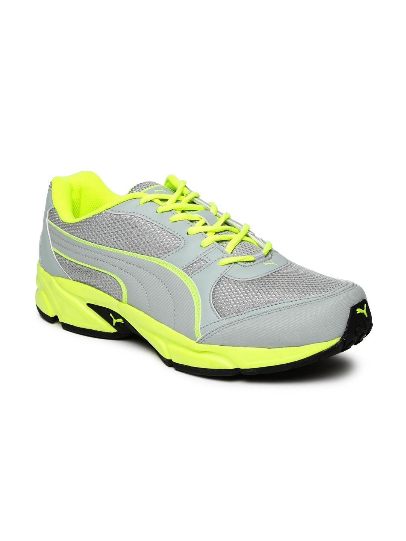 Puma Shoes For Men Pic