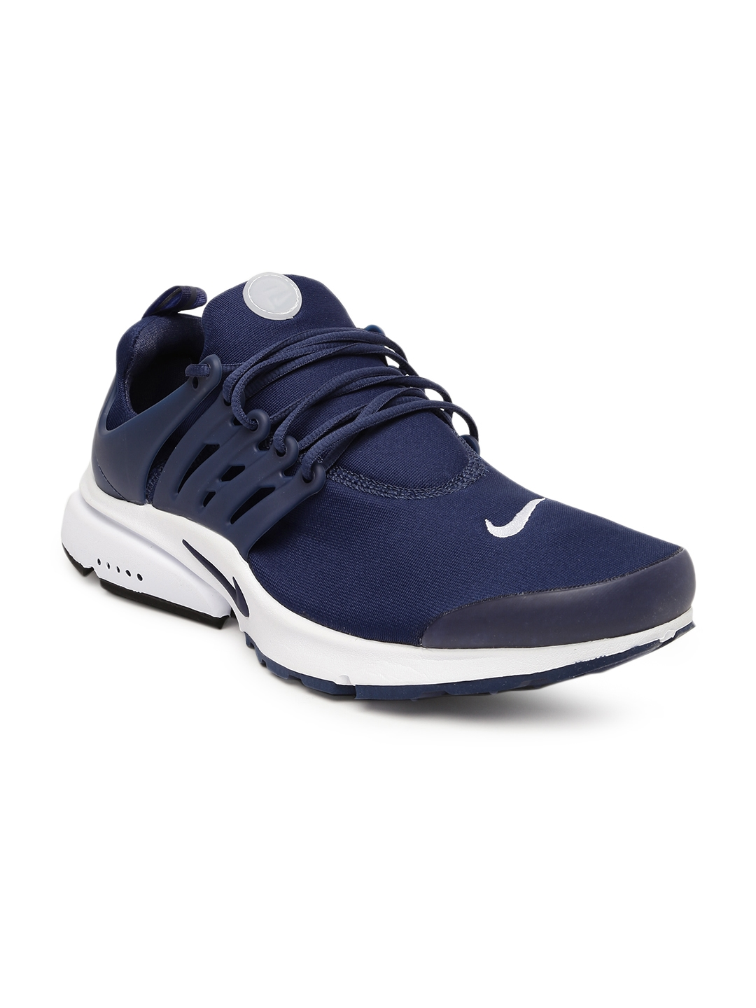 4e0dcdf698d Buy Nike Men Navy Air Presto Sneakers - Casual Shoes for Men 1826026 ...