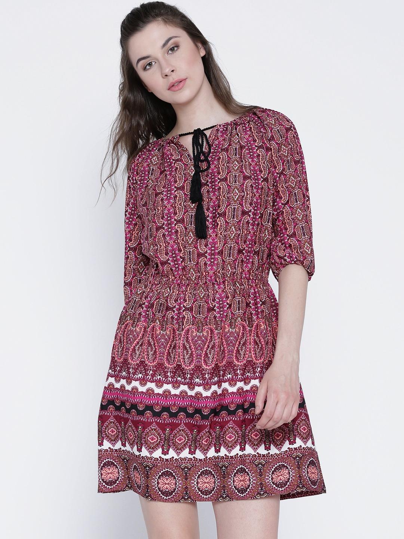 Mini Dresses - Buy Mini Dresses Online in India