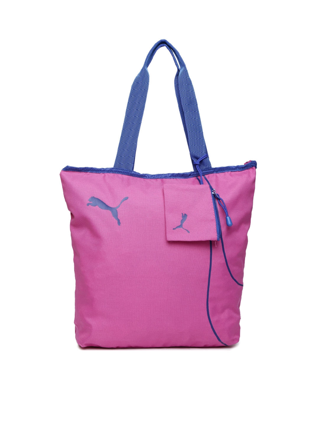b7fbf9b743d7 puma tote bag purple Sale