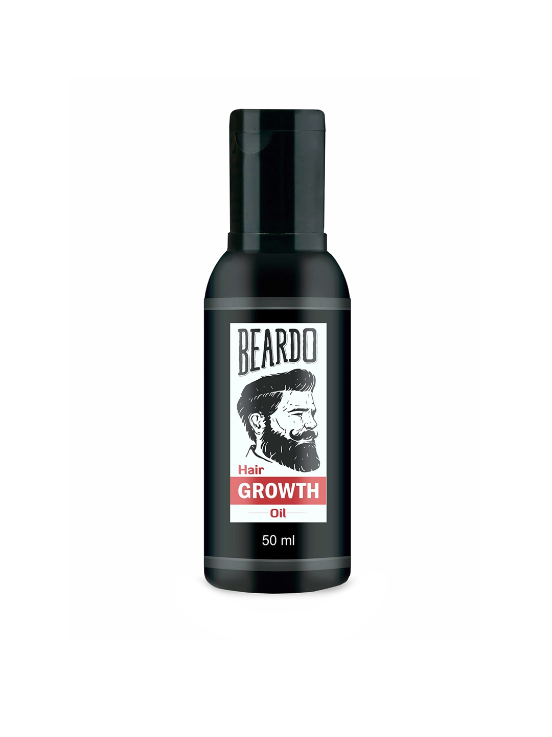 BEARDO Men Beard   Hair Growth Oil 50 ml