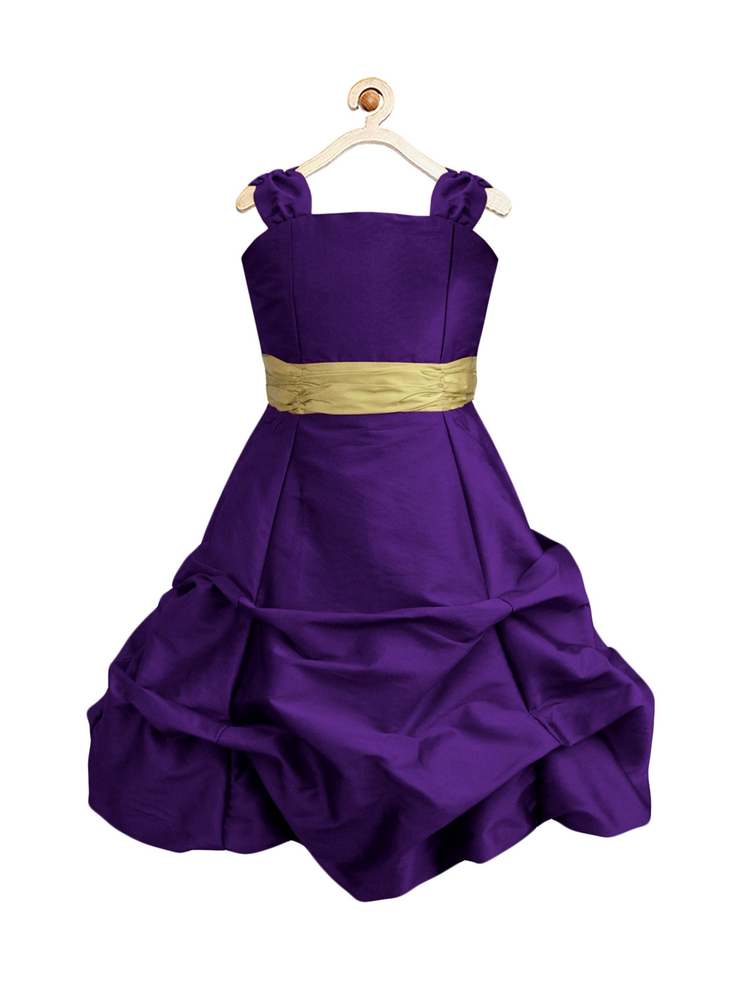 Purple Dresses for Teens