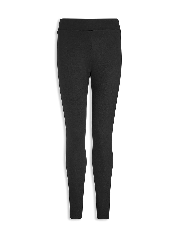 8870b9b2c4f578 Buy Next Women Black Ankle Length Leggings - Leggings for Women ...