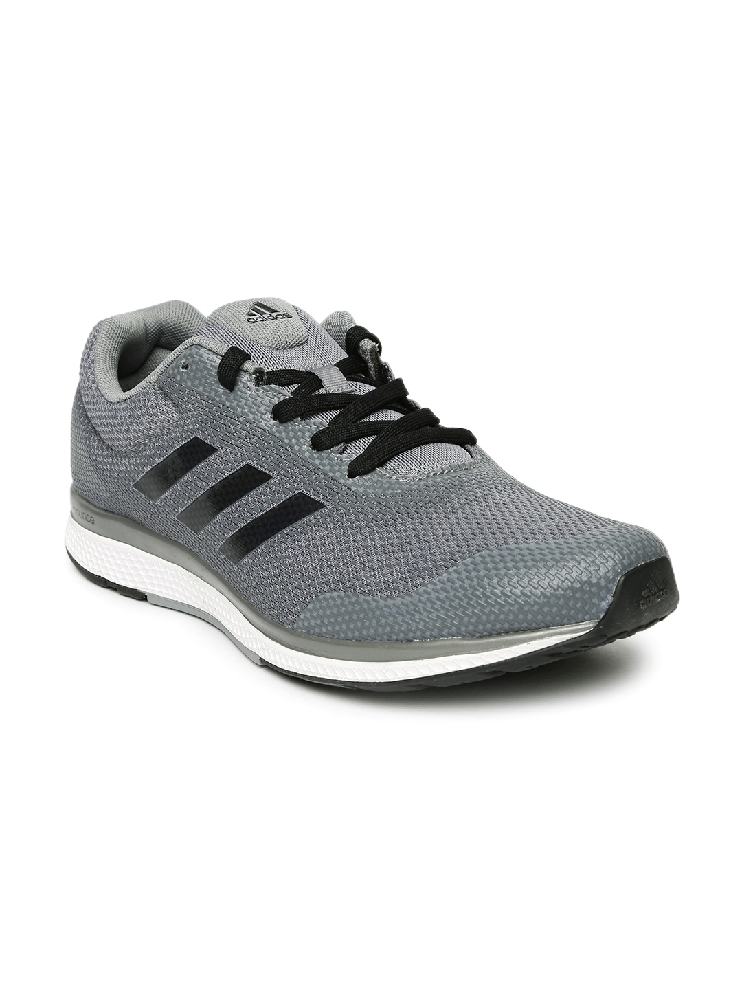 bac01af7016da ADIDAS Men Grey Melange MANA BOUNCE 2 M ARAMIS Running Shoes. This product  is already at its best price