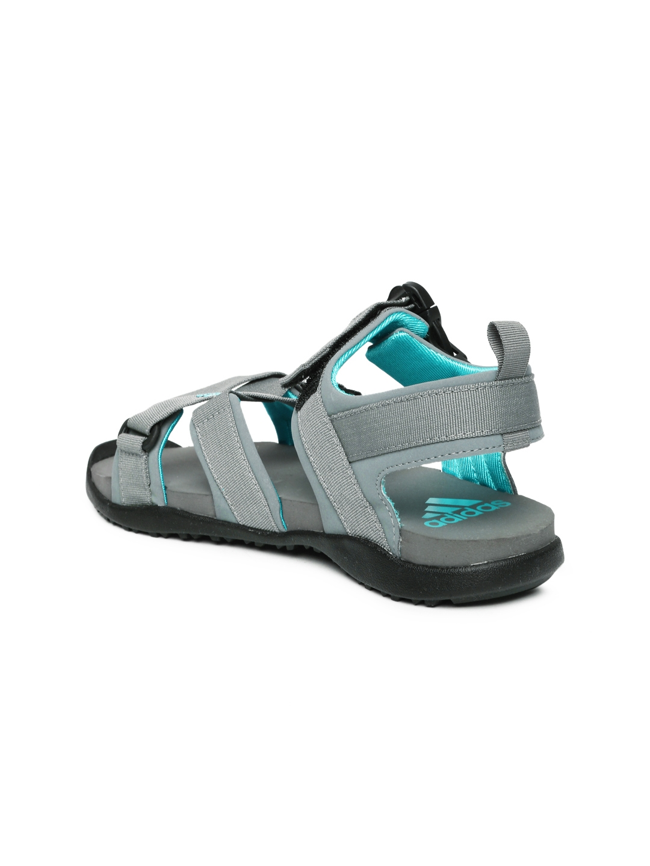 fcac991b979a94 Buy ADIDAS Women Blue Gladi Sandals - Sports Sandals for Women ...