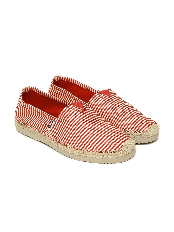 Buy Joy \u0026 Mario Men Red \u0026 White Striped