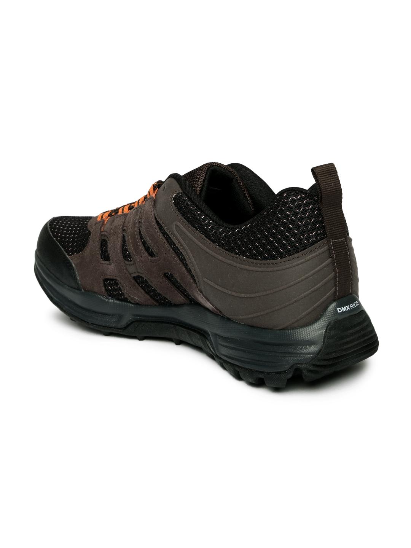 d215aafe9e58c8 Buy Reebok Men Brown ADVENTURE VOYAGER Trekking Shoes - Sports Shoes ...