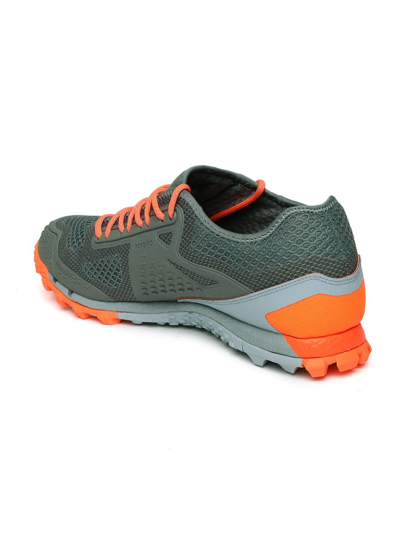Buy Reebok Men Grey ALL TERRAIN SUPER 3.0 Running Shoes - Sports ... 4f6aac261