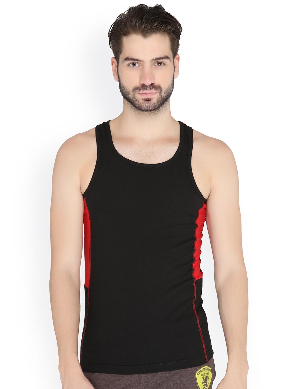 6eed1bc76c8 Buy Chromozome Men Pack Of 3 Innerwear Vest TE03 3pc - Innerwear ...