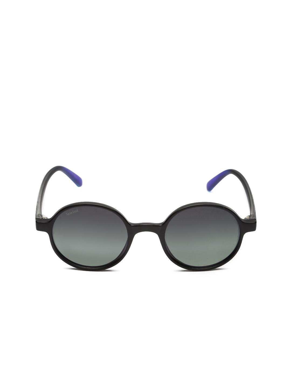 b7e448cf2e Buy Sprint Unisex Round Sunglasses 12027 C2 S - Sunglasses for ...