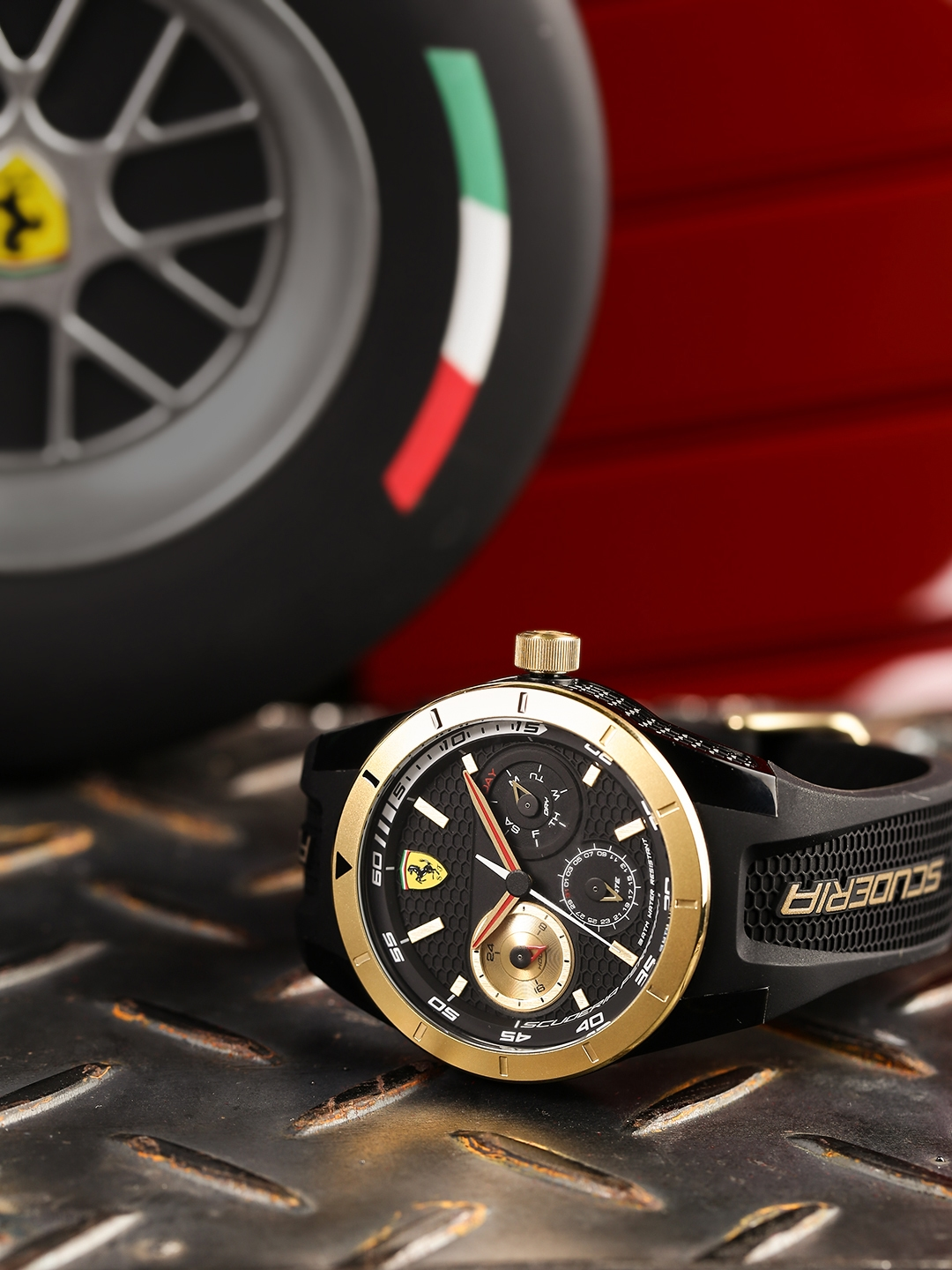 scuderia chronograph c watch ferrari your men best kids s price watches warranty australia affordable at aus new store