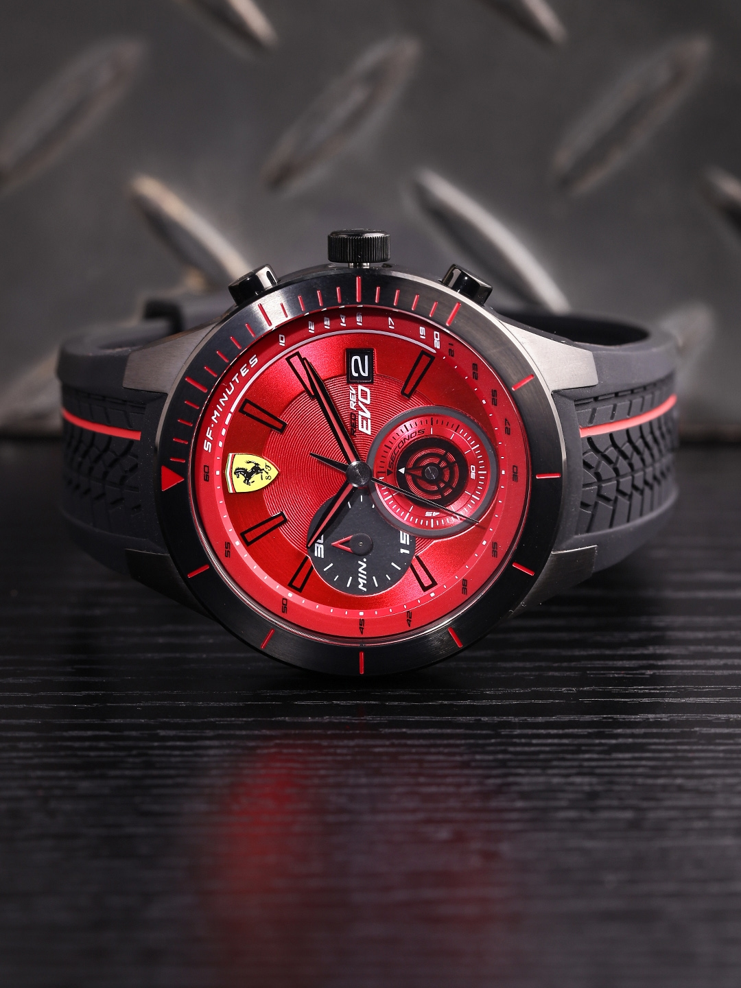 jumbo yellow modena anniversary c fake replica store watches ferrari