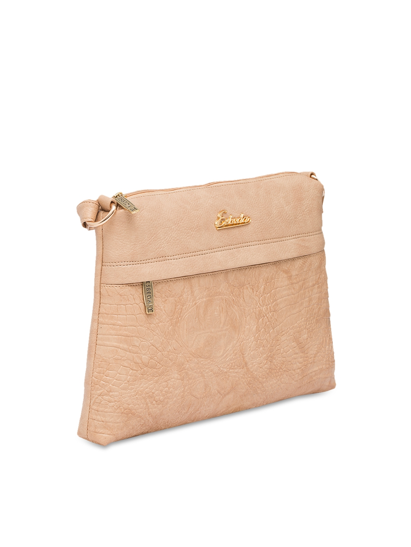 ... Buy ESBEDA Beige Textured Sling Bag - Handbags for Women 191 new  concept b68e4 1504f  U.S. Polo Assn. ... aaa4f70efd301