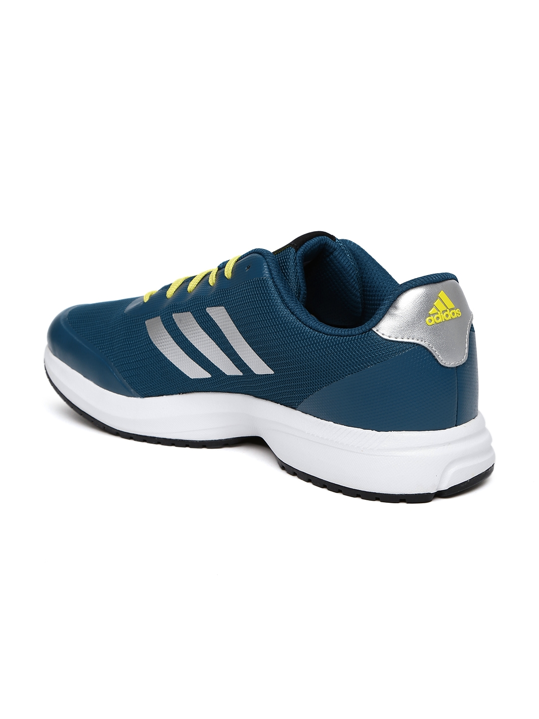 designer fashion ea0cd 5a965 ADIDAS Men Blue EZAR 4.0 M Running Shoes