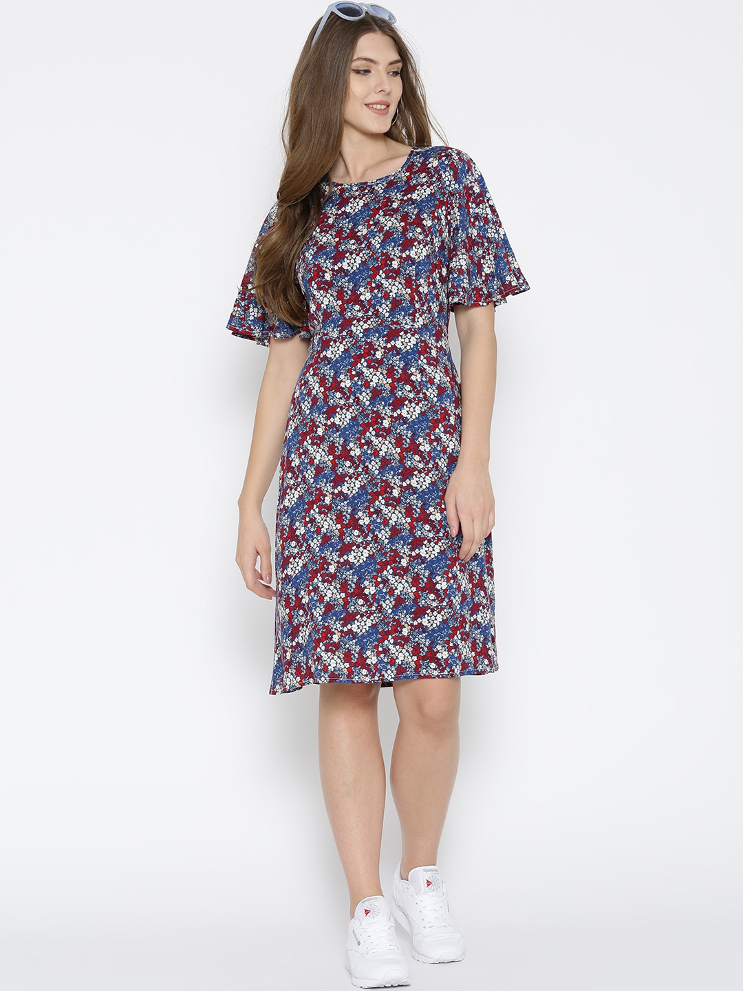 Cotton Dress - Buy Cotton Dresses For Women Online in India