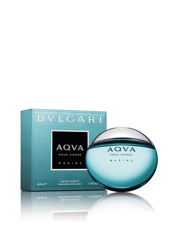 ce8576b917 Buy BVLGARI Men Aqva Ph Marine EDT 50 Ml - Perfume And Body Mist for ...
