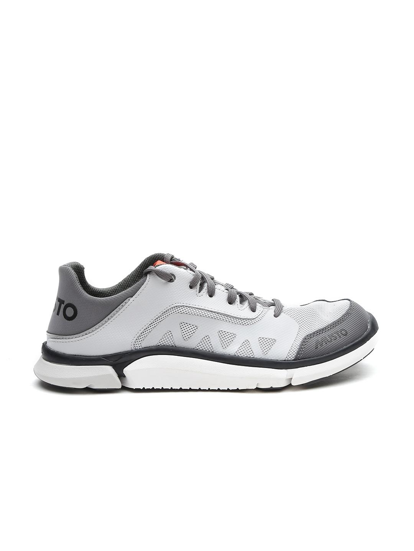 2af34d044 Buy Clarks Men Grey Tri Lite Running Shoes - Sports Shoes for Men ...