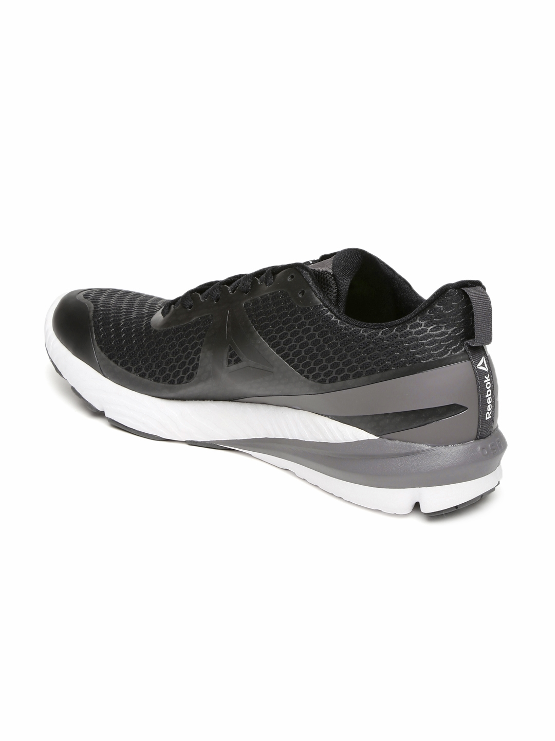 4a16b8f9a719 Buy Reebok Men Black OSR Sweet RD Running Shoes - Sports Shoes for ...