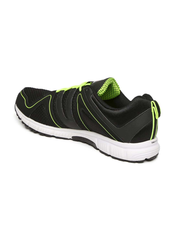 1eb062528407ed Buy Reebok Men Black Performance Running Shoes - Sports Shoes for ...