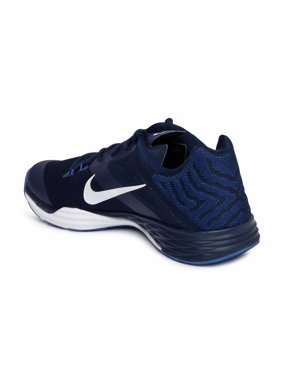 265e2403d451 Buy Nike Men Navy Blue TRAIN PRIME IRON Training Shoes - Sports ...