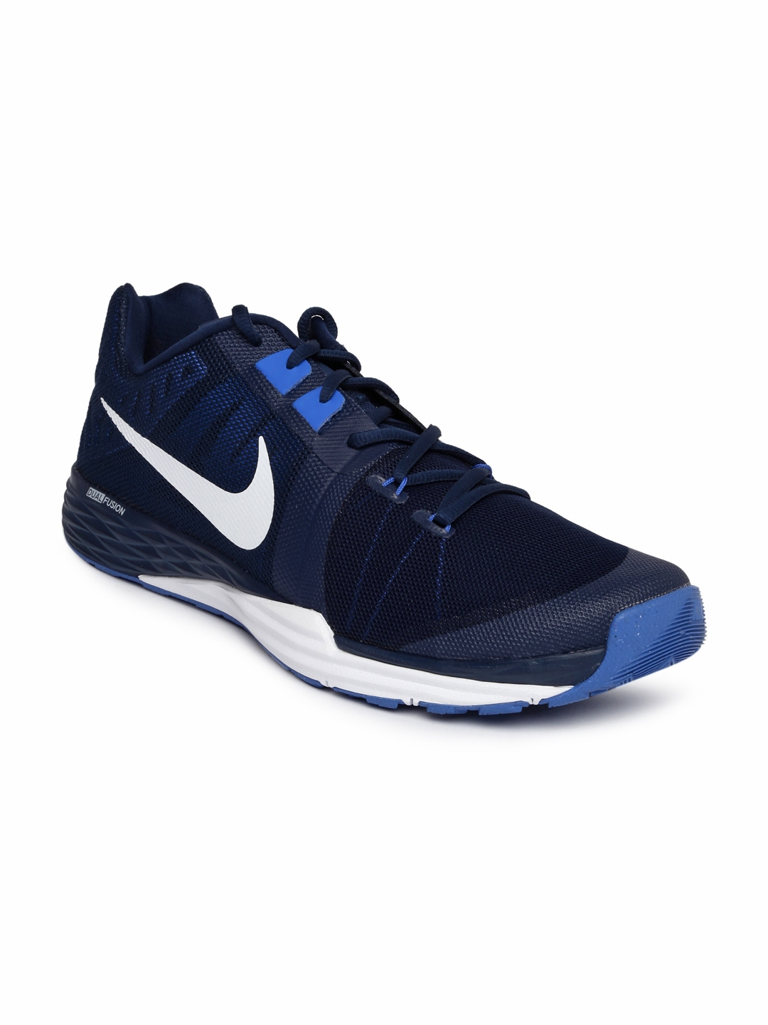 Buy Nike Men Navy Blue TRAIN PRIME IRON Training Shoes - Sports ... 8307d5594e